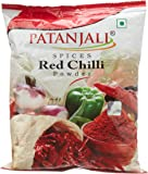 Patanjali Red Chilli Powder, 200g