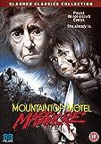 Mountaintop Motel Massacre [DVD]