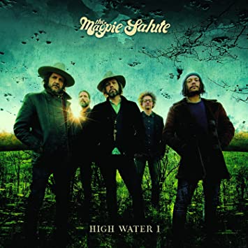 amazon high water i the magpie salute 輸入盤 音楽