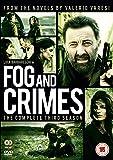 Fog & Crimes - Season 3 (3 Dvd) [Edizione: Regno Unito] [Edizione: Regno Unito]