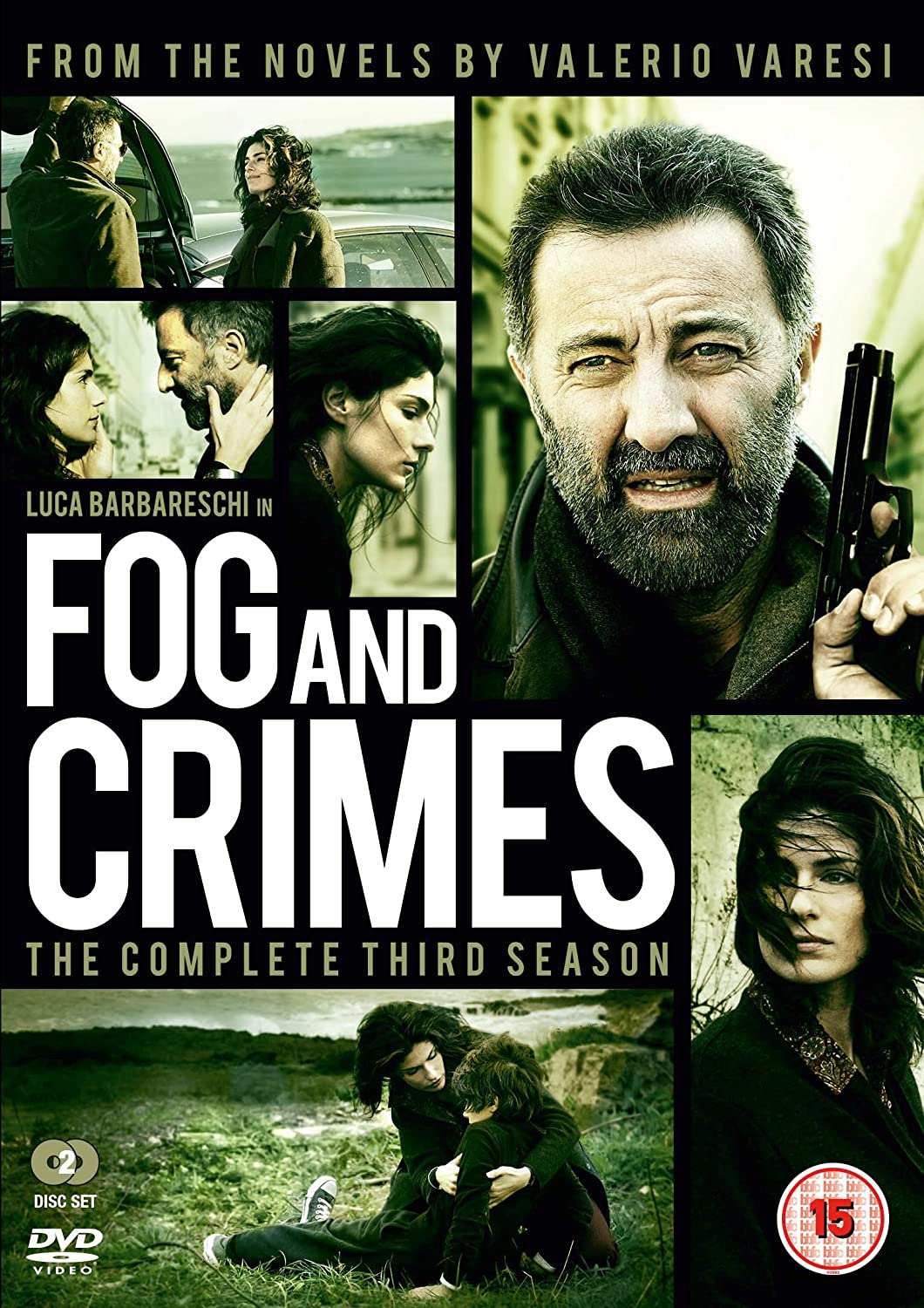 Fog and Crimes: Season Two