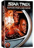 Star trek: Espacio profundo nueve (4ª temporada) [DVD]