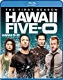 Hawaii Five-O: The First Season (2010) [Blu-ray] (Sous-titres français)