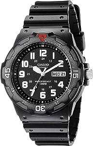 Casio- Analog Sport Watch