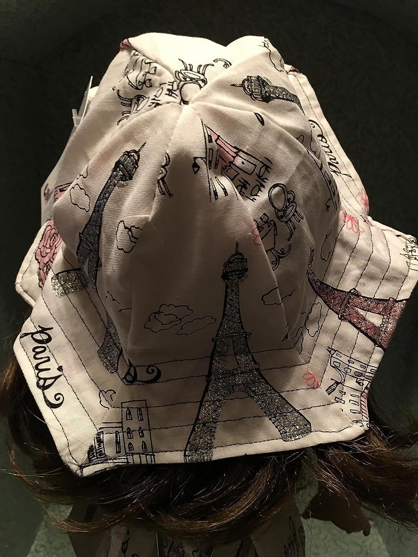 American Girl Doll Pairs Hat Handmade