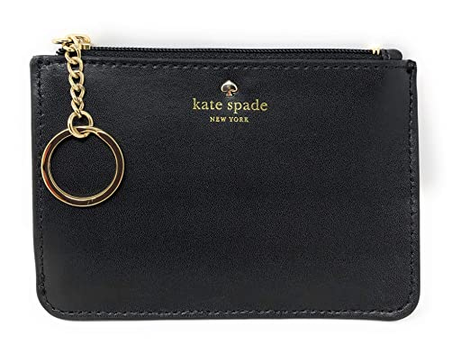 Kate Spade New York Lawton Way Smooth Leather Bitsy Card