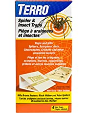 TERRO Spider and Insect Trap T3200CAN