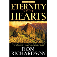 Eternity in Their Hearts (English Edition)