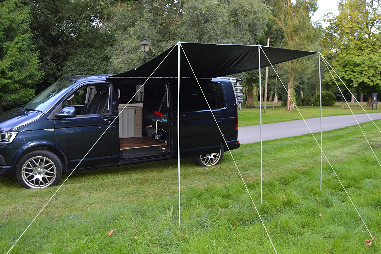 Wild Earth - Toldo para Volkswagen Camper Van (2,4 m x 3 m ...