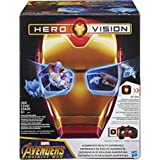 Marvel Avengers: Infinity War Hero Vision Iron Man Ar Experience, Ages 8 and Up