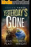 Yesterday's Gone: Season Three