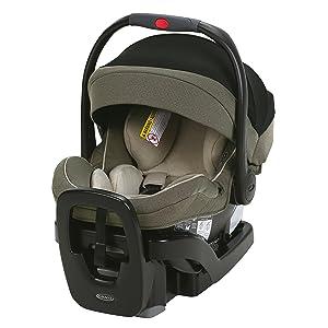 Graco SnugRide SnugLock Extend2Fit 35 Infant Car