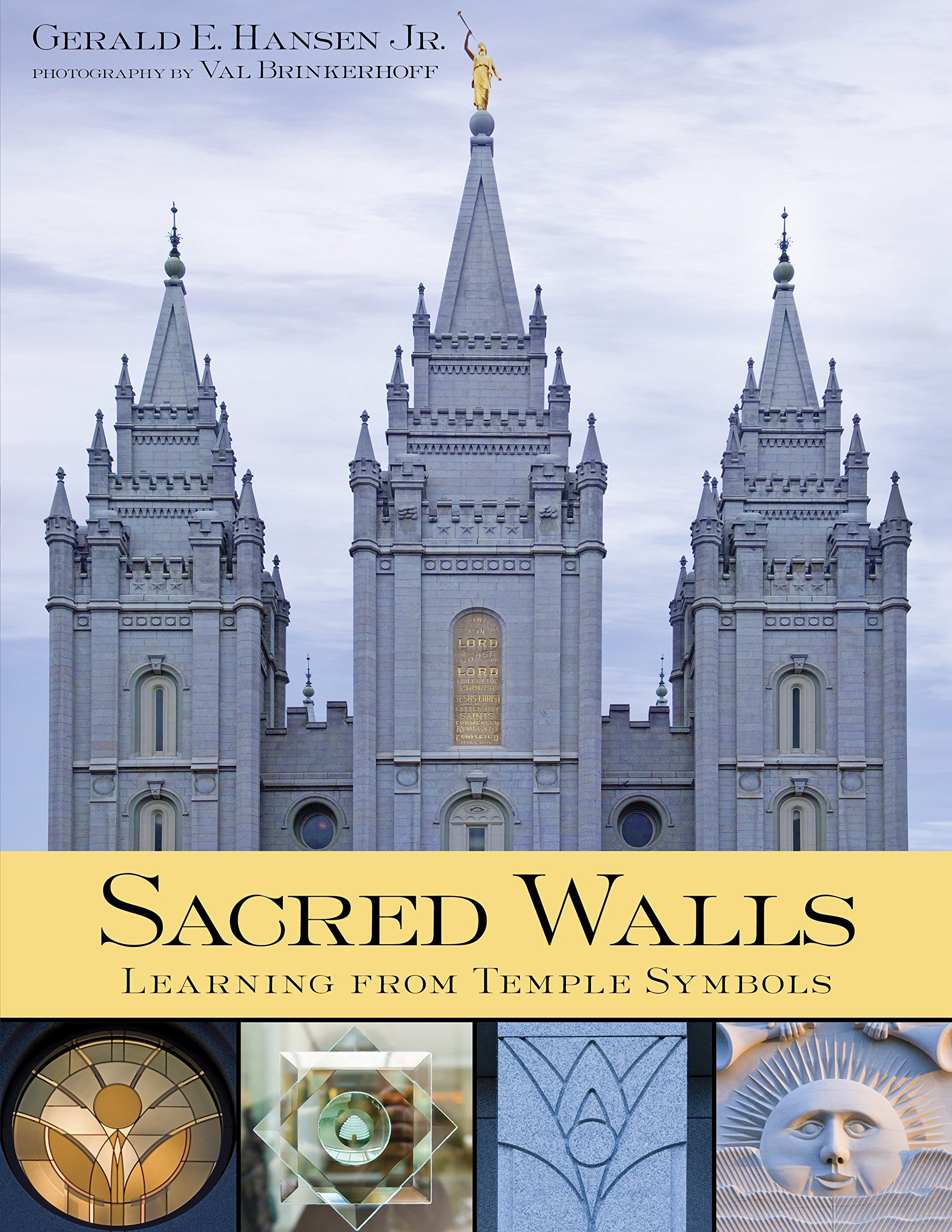 Read Online Sacred Walls PDF
