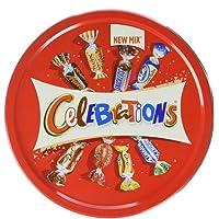 Celebrations Boîte Metal 435 g