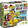 LEGO Duplo 10816 - I Miei Primi Veicoli
