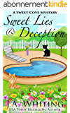 Sweet Lies and Deception (A Sweet Cove Mystery Book 12) (English Edition)
