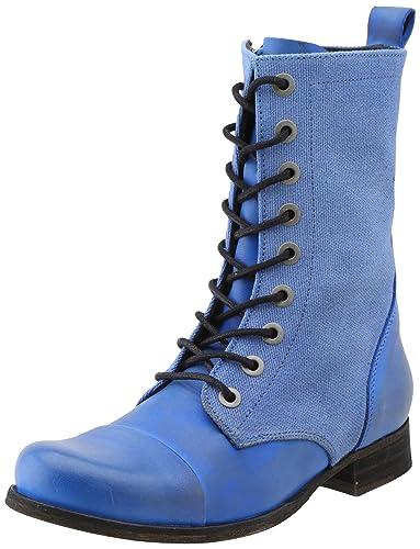 Amazon.com | Diesel Women's The Wild Land Arthik Combat Boot | Mid ...