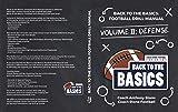 Back to the Basics: Football Drill Manual Volume 2: Defense (English Edition)