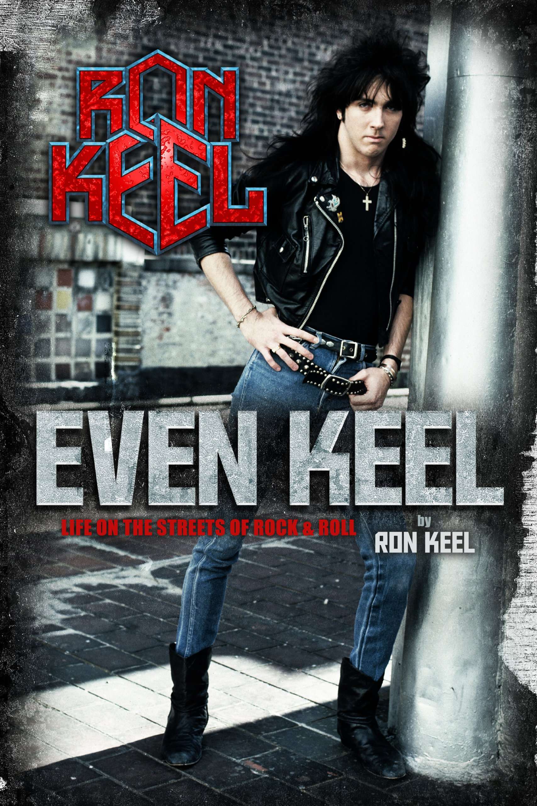 EVEN KEEL: Life On The Streets Of Rock & Roll: Amazon.es: Ron ...