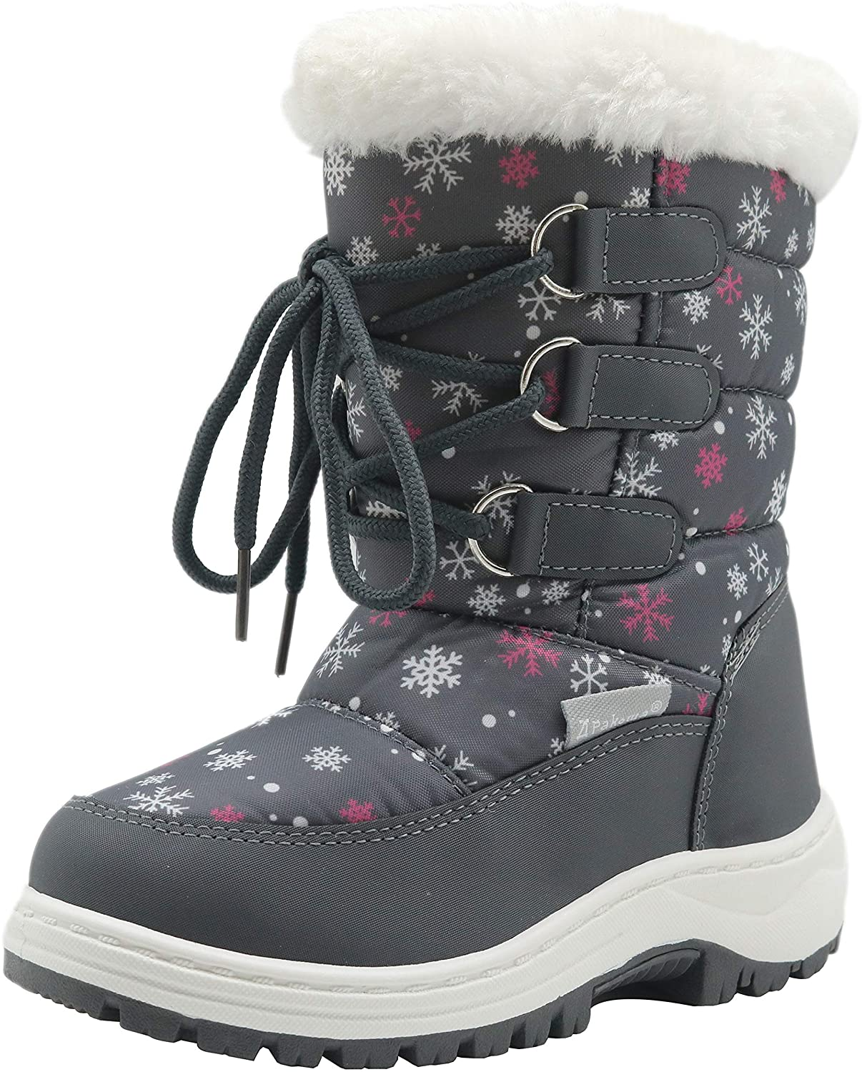snow boots for kids girls