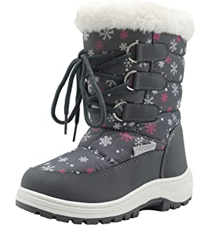 Carters Kids Keilor Snow Boot