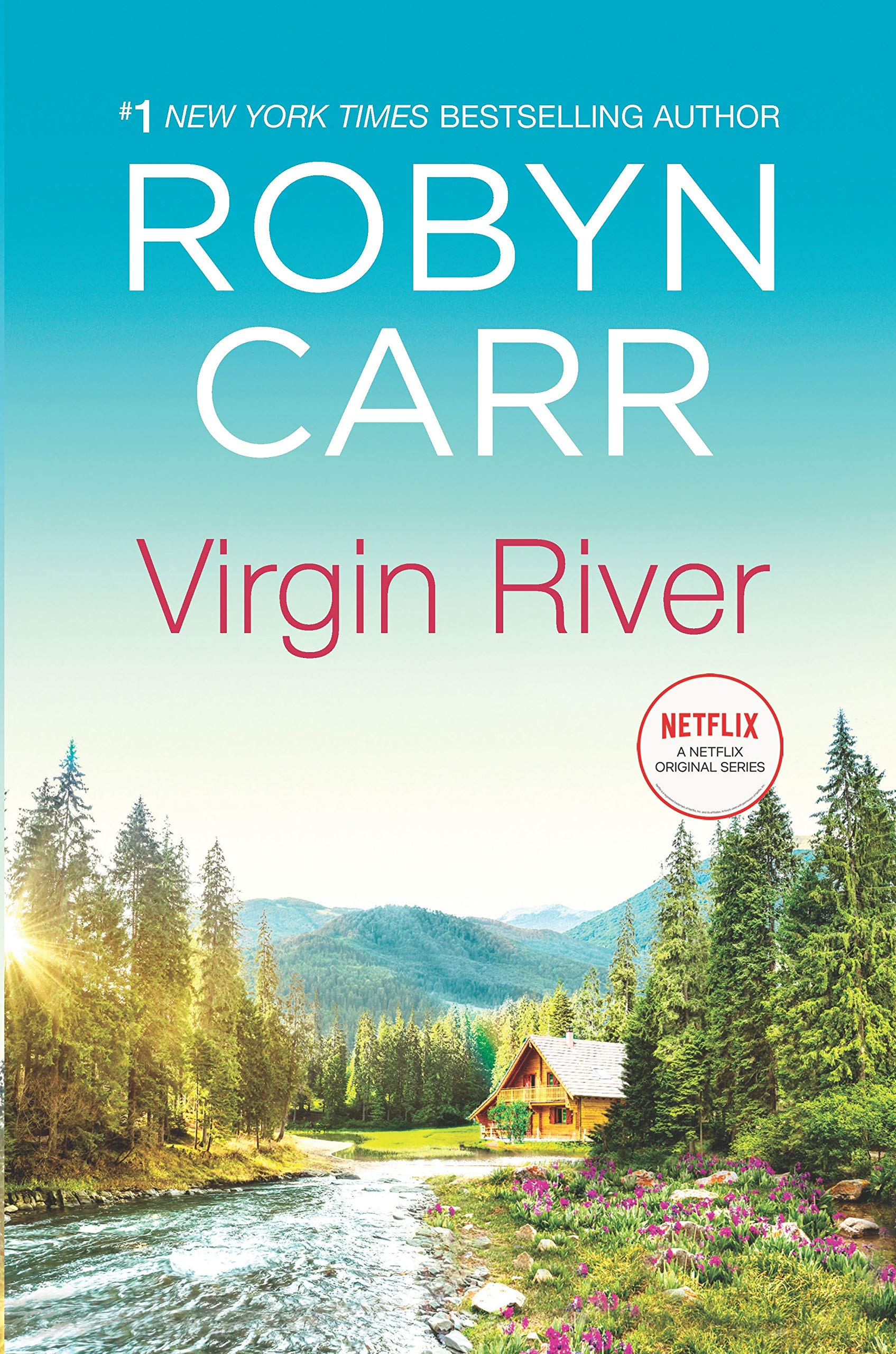 Image result for virgin river book