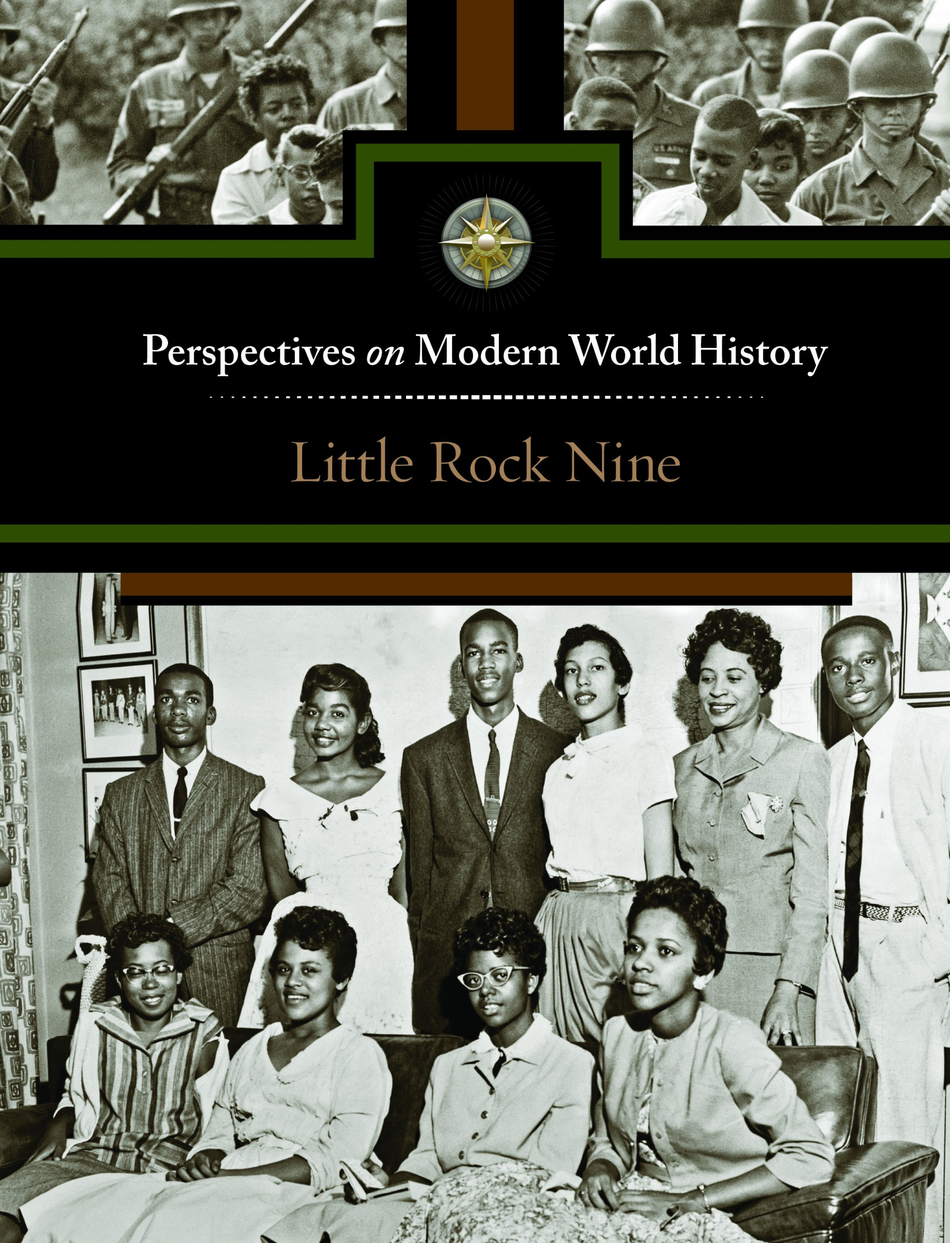 Little Rock Nine (Perspectives on Modern World History) ebook