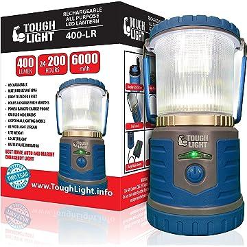 Tough Light LED