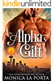 The Alpha's Gift (The Immortals Book 10)
