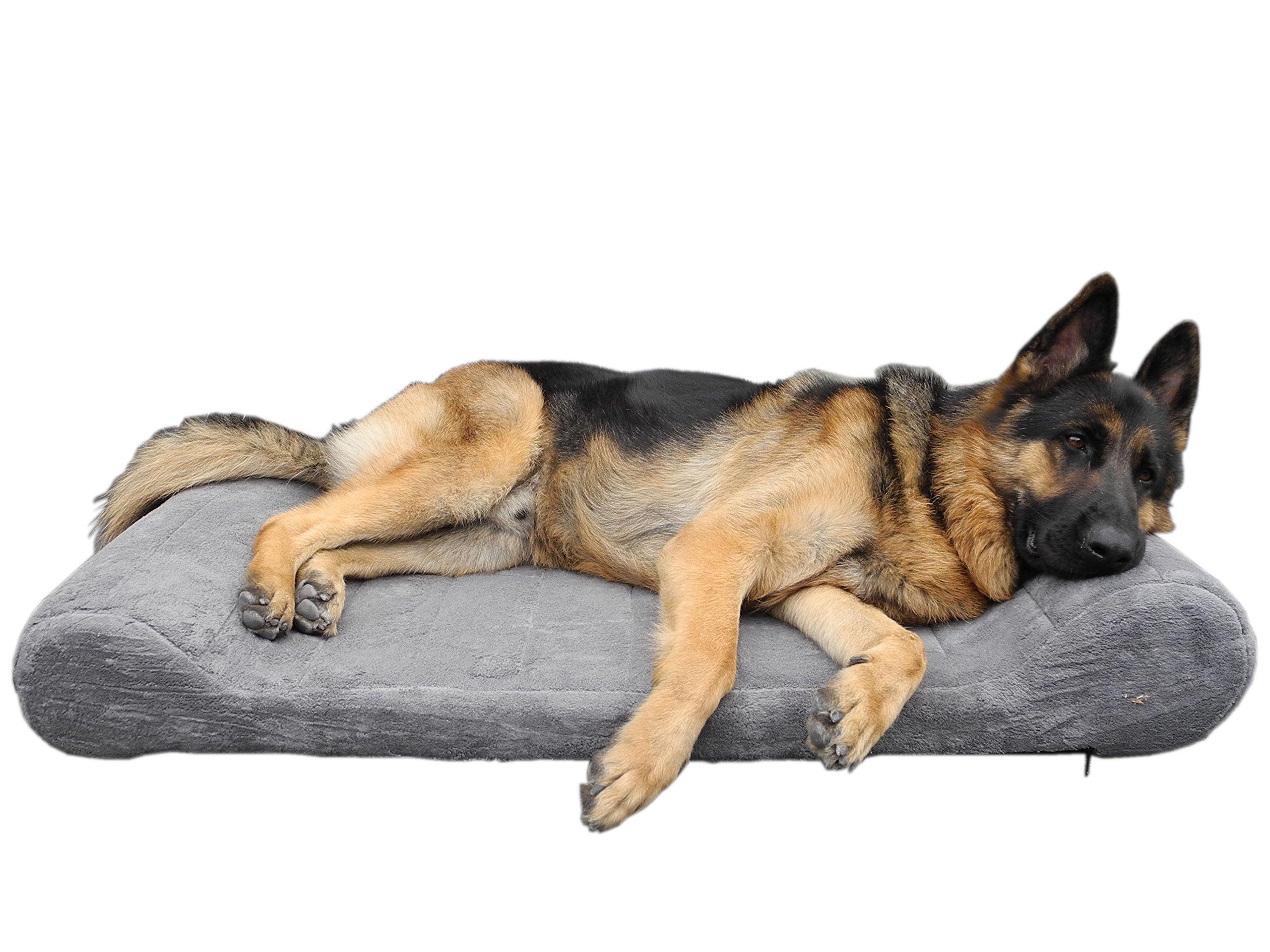 Go Pet Club GG-34 Pet Sofa, Gray