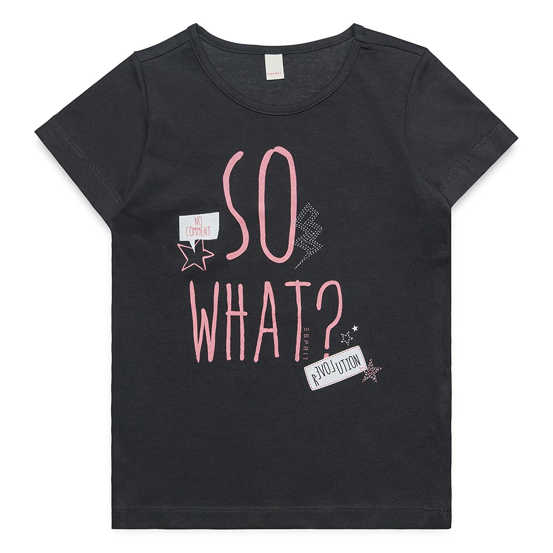 ESPRIT Kids Tee-Shirt for Girl, T Bambina