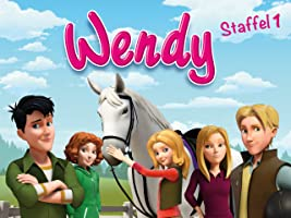Wendy - Staffel 1 [dt./OV]