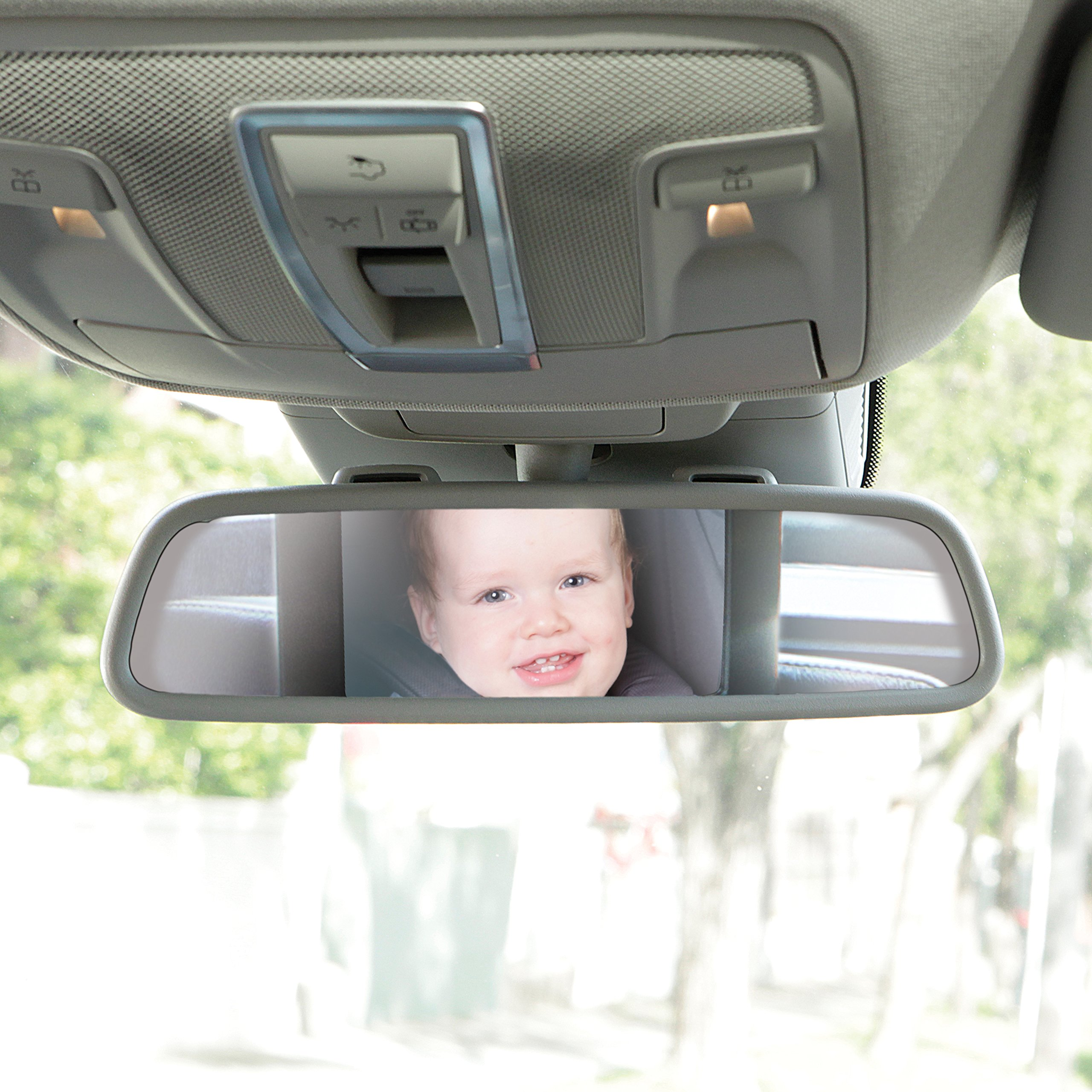 Dreambaby Adjustable Backseat Mirror (1 Pack) by Dreambaby (Image #8)