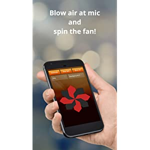 Fan Spinner - Kids App: Amazon.es: Appstore para Android