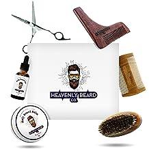 Heavenly Beard Co.