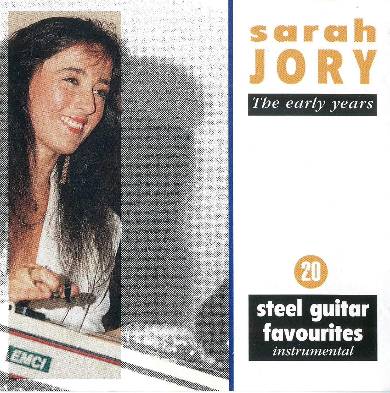 20 Steel Guitar Favourites                                                                                                                                                                                                                                                    <span class=
