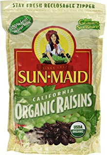 Image result for sun maid organic raisins