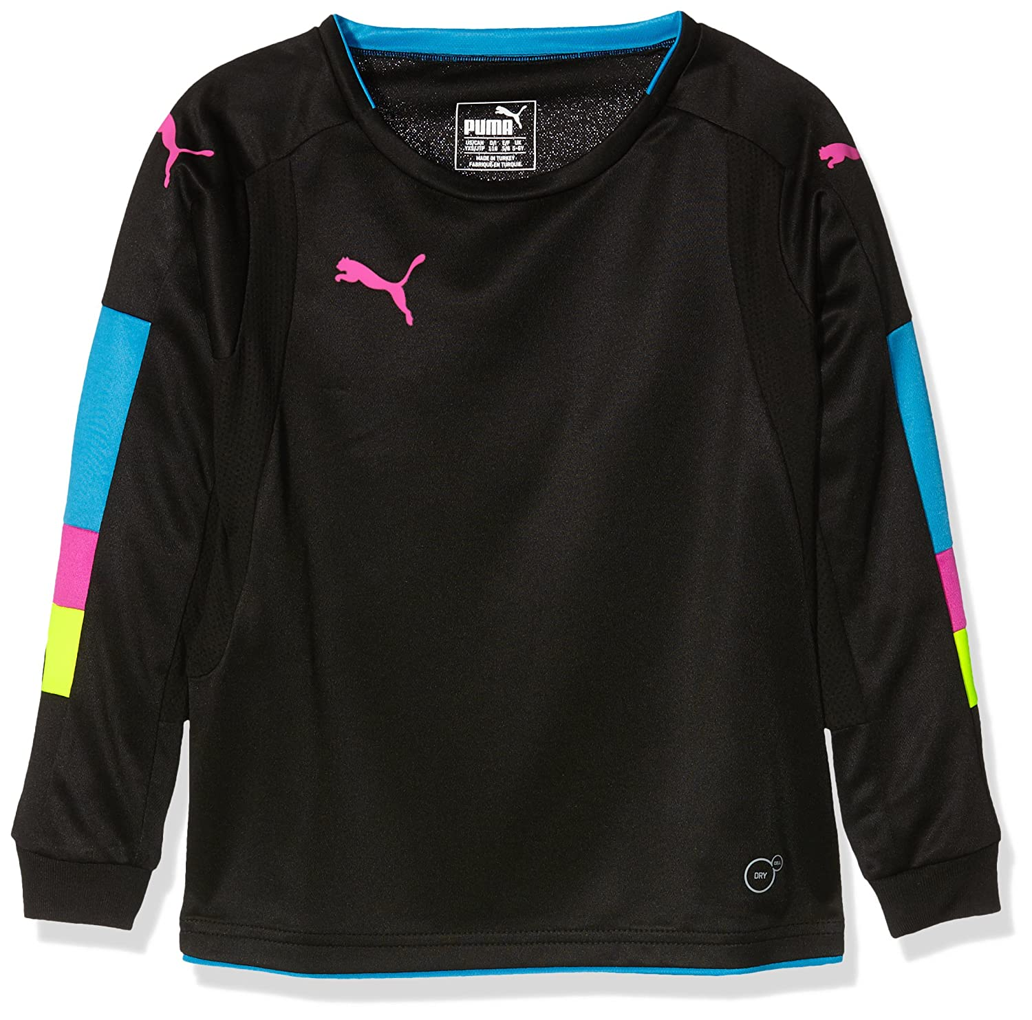 Puma Kinder Torwartshirt Tournament Gk