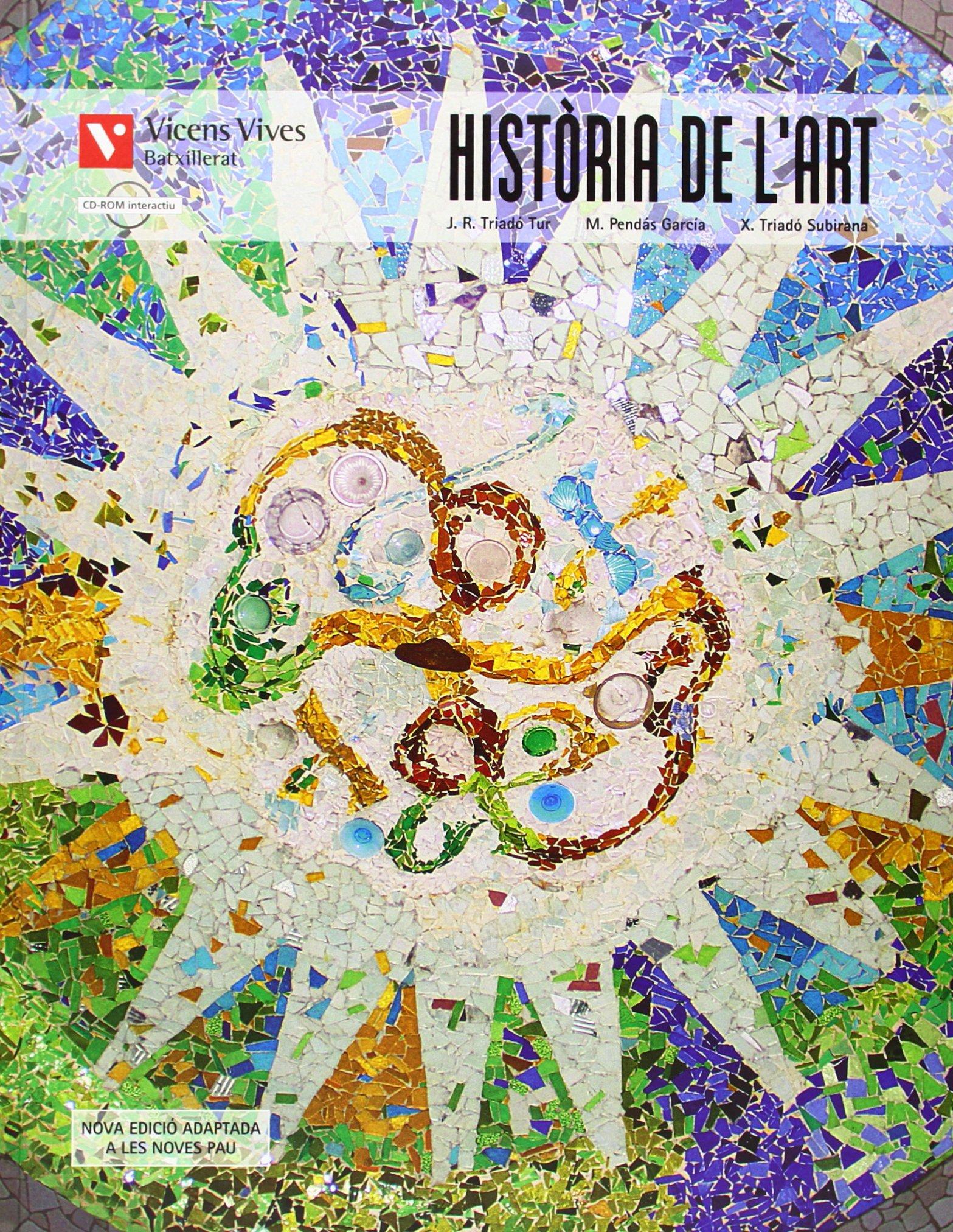 Historia De Lart + CD nova Edicio-pau - 9788468200101: Amazon.es: Pendas Garcia, Isabel: Libros