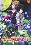 Mobile Suit Gundam Unicorn: Part 2 [Import USA Zone 1]