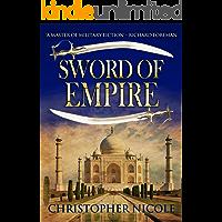 Sword of Empire (Sword of India Book 2)