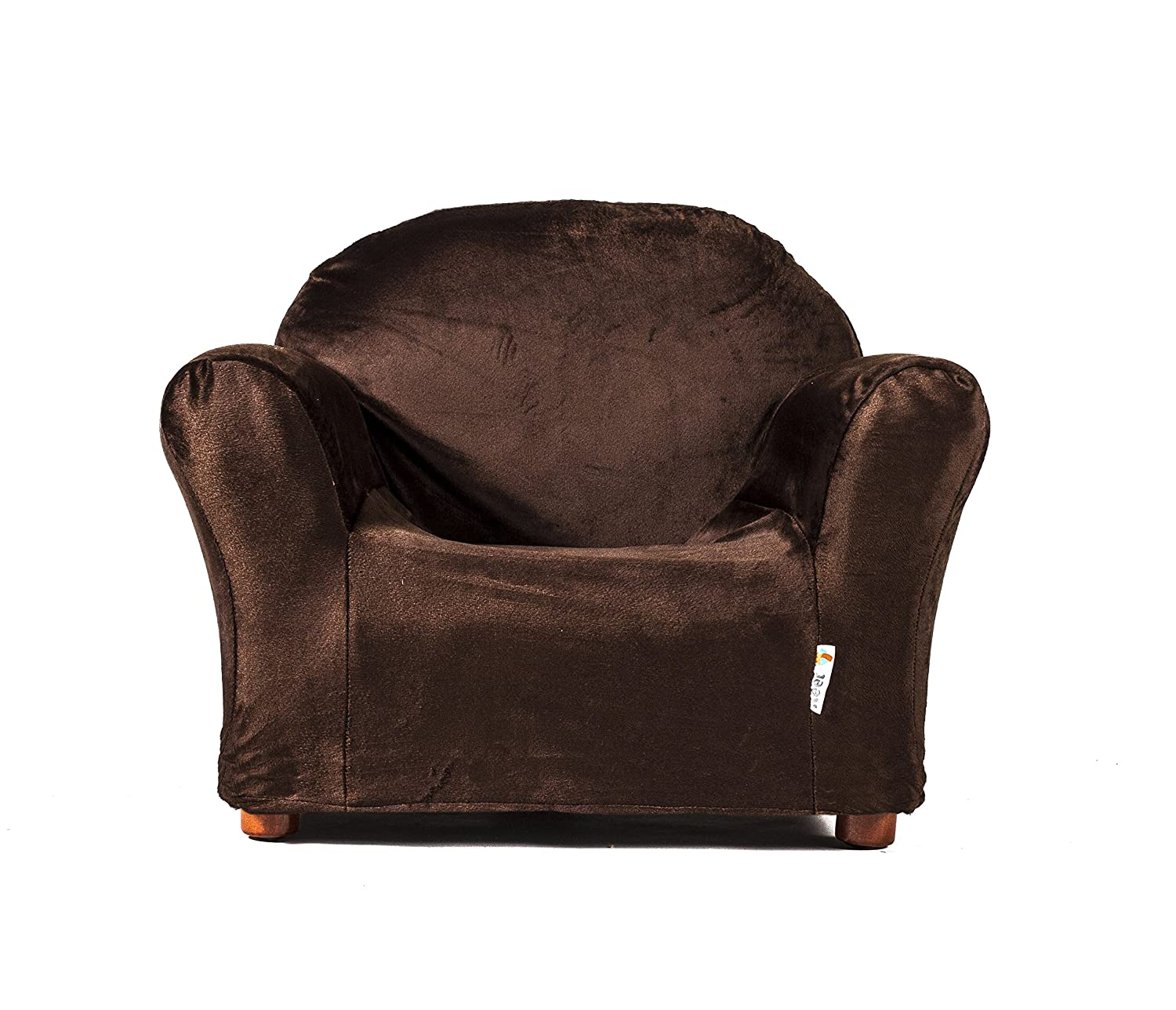 Amazon.com: Keet Roundy Kids Chair COVER ONLY, 9 Colors Available (Brown):  Kitchen U0026 Dining