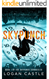 Skypunch (The Skypunch Chronicles Book 1)