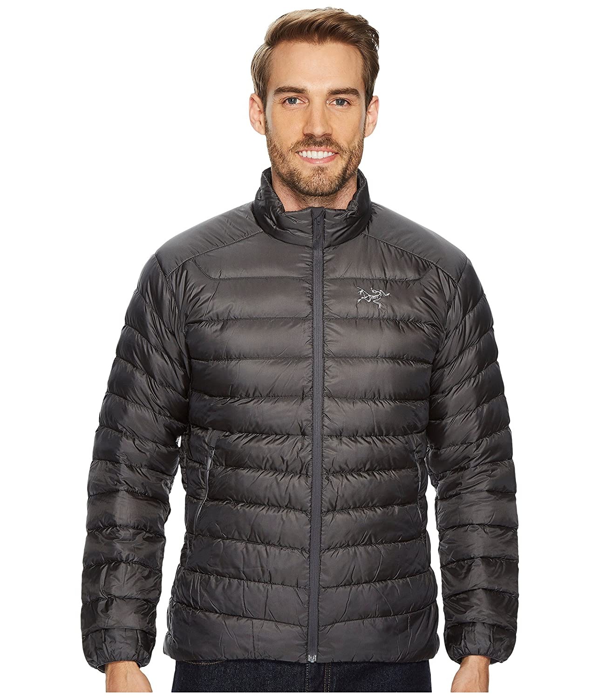 [アークテリクス] メンズ コート Cerium LT Jacket [並行輸入品] B07DVFCGC2 XX-Large