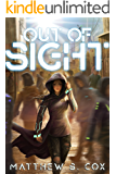 Out of Sight (Progenitor Book 1)
