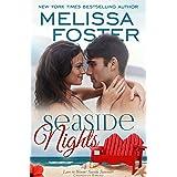 Seaside Nights: Sky Lacroux (Love in Bloom - Seaside Summers Book 5)