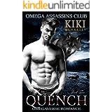 Quench: Omega Assassins Club Omegaverse Romance