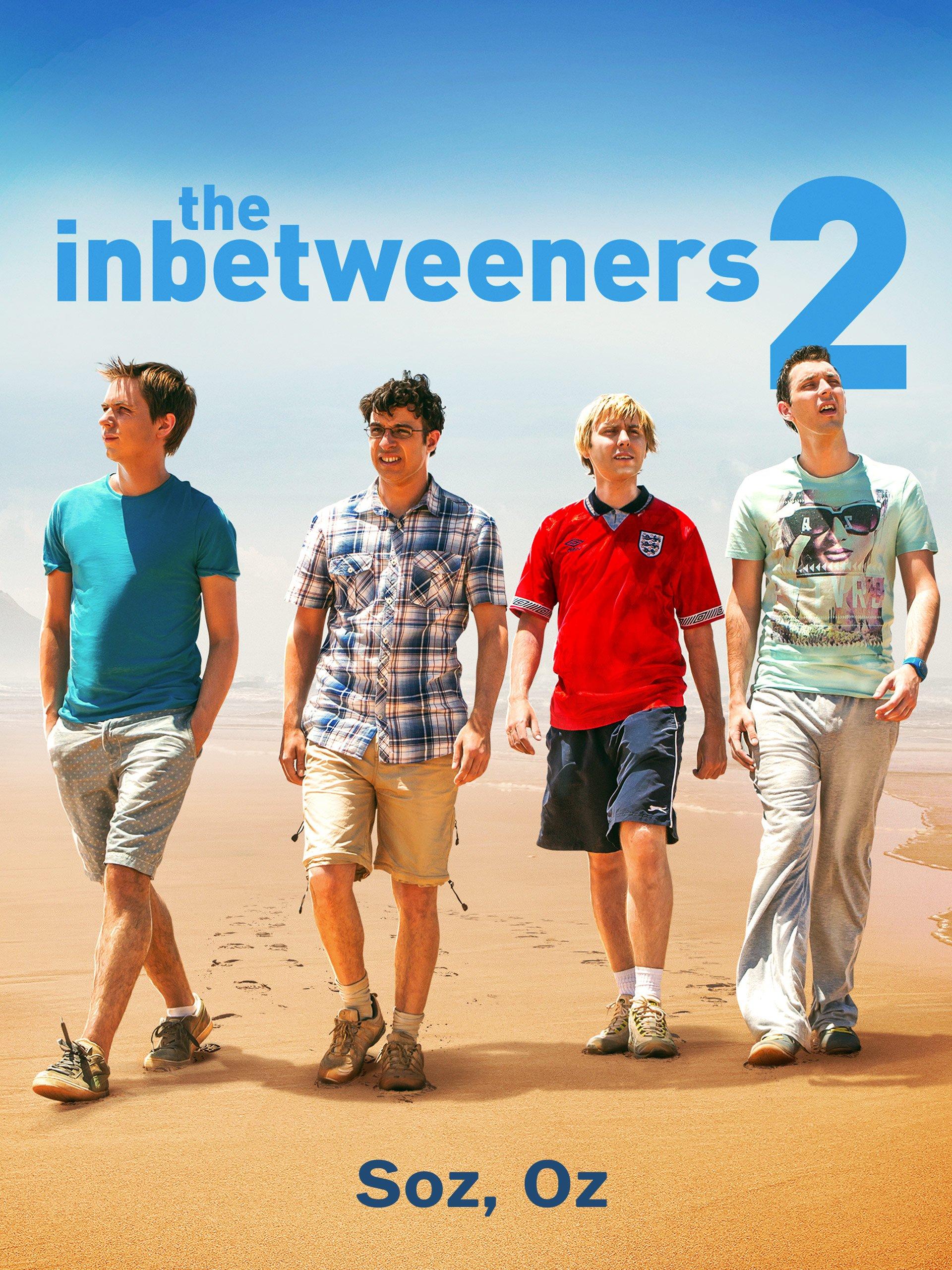 Amazon co uk: Watch The Inbetweeners 2 | Prime Video