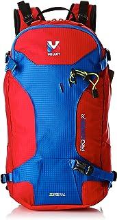 MILLET Prolighter 22 Sac à Dos d'Alpinisme MILA3|#Millet MIS1847 Volume alpin borne profilé. Ouverture zippée
