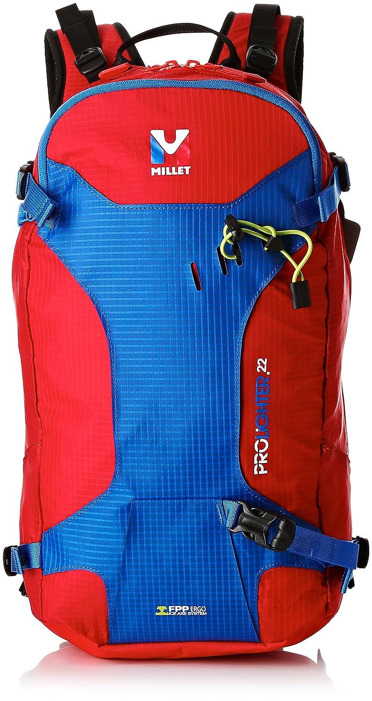 Millet Prolighter 22 Mochila de Acampada, Unisex Adulto, Azul (Sky Diver), G: Amazon.es: Deportes y aire libre